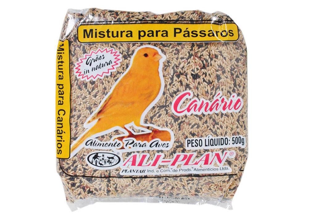 mistura para canario_Detalhe
